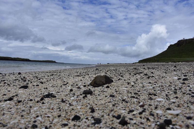 Coral Beach, Isle Of Skye Scotland