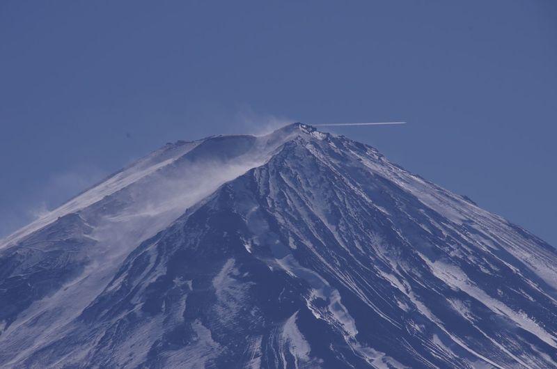 Mtfuji Mountain