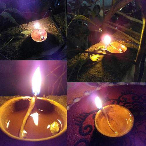 Diya Dsvv_photos Diwali Nagpurdiwali Nagpur_boys_nd_girls_shoutout Nagpur Festival Fest Lights Celebration Laxmipuja Laxmi