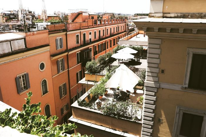 roof top chilling Rooftop Travelblogger Capetownphotographer Photoblogger Italy❤️ Canon Instatravel Wanderlust Canonphotography Travelphotography PhotoDiary Canon_official Canon70d Landscape_Collection Landscape_photography Roma Italy City Apartment Residential Building Window House Architecture Building Exterior Built Structure