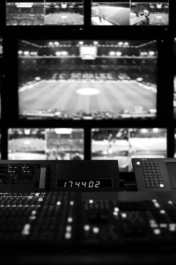 Soccer Football Monochrome Television Blackandwhite Bundesliga Leicacamera Leicamonochrome