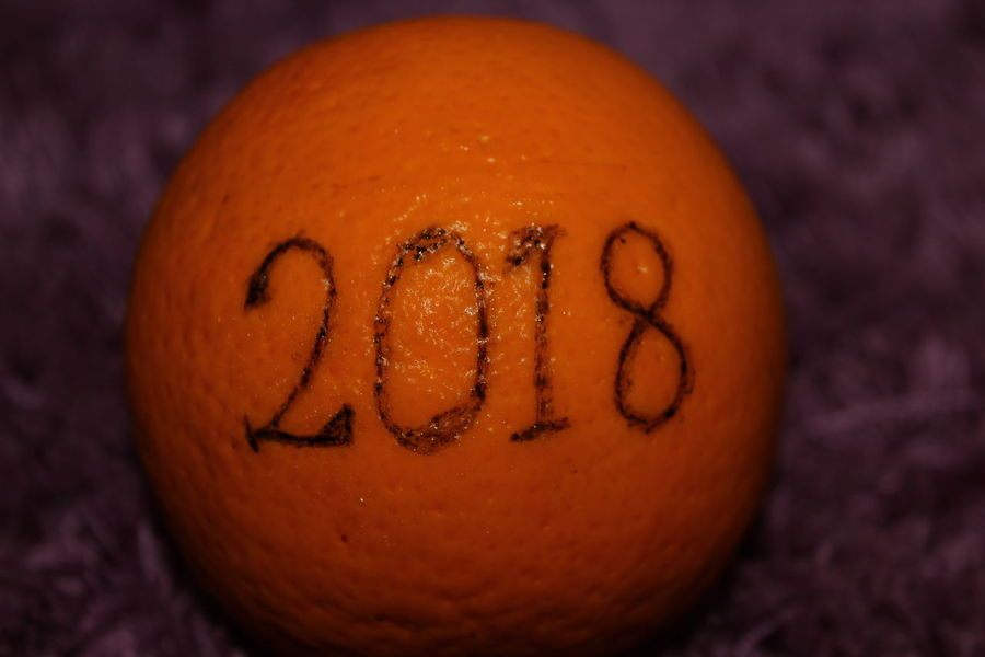 happy new year 2018!! 2018 2018 Year 2018 New Year 2018; 2017; Year; New; Day; Holiday; Calendar; Woman; Sea; Fly; Attractive; Cloud; Dream; Future; January; Seasonal; Field; Success; Symbol; Leap; Celebrate; Night; Dancer; Celebration; Jump; Event; Freedom; Dusk; Sun; Resolution; Number; Excited; Annual; 2018 EyeEm 2018 NEW YEAR!!! 2018goals 2018 Starting 2018 Dreams Beautiful Nature New Year 2018 New Year New Year Around The World New Years Eve New Year's Eve New Years New Year Celebration New Years Day New Year Party New Year Decoration New Years Resolution  New Year's Eve Rocket New Year 2018 Logo Orange - Fruit Close-up No People Focus On Foreground Celebration