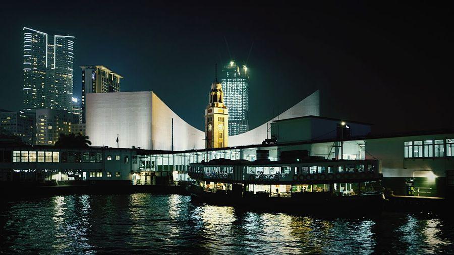 TST Ferry Terminal Night HongKong Discoverhongkong Leica Leicaq Nightphotography Streetphotography Hello World Walking Around Ferry Tsim Sha Tsui 尖沙咀 Eyeemphotography EyeEmBestEdits EyeEmbestshots EyeEm Gallery EyeEm Best Shots The Architect - 2016 EyeEm Awards Pmg_hok
