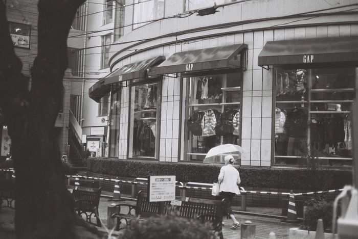 Film Photography Filmcamera Rainy Days Lomography Ladygrey Blackandwhite