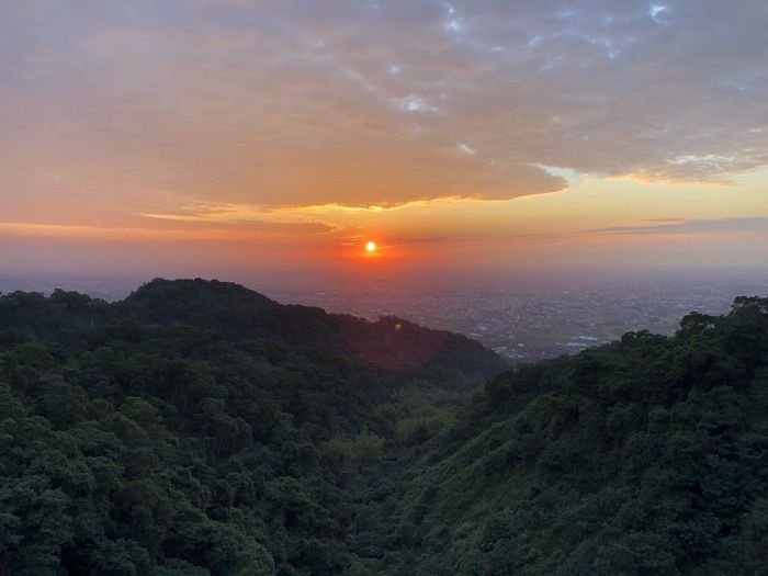 Sky Scenics -