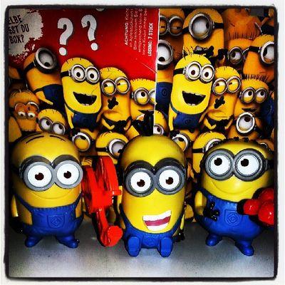 happy family ♥ Despicableme Minions Ich Einfach unverbesserlich despicable me icheinfachunverbesserlich minion banana gru liebe love sister popo