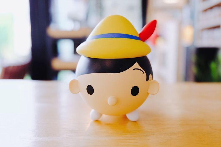 Pinocchio model for kid Pinocchio Toys Kid Model Collections First Eyeem Photo