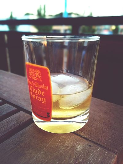 Whisky On The Rocks The Sweet Life