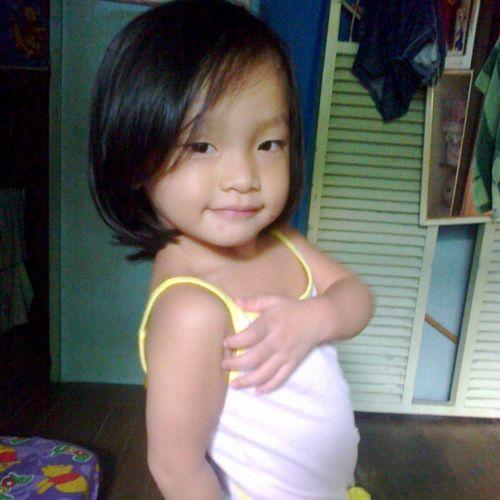 vainy Acey Nofilter Gandangnatural Model Chinita