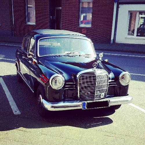 Mercedes Benz Mercedesclassic Mercedes 180 B Mercedes Benz 180b