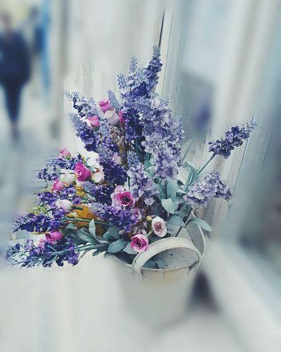Flower NatureFlower Arrangement Bouquet Outdoors Praha