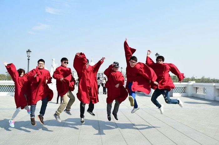 Taiwan Taichung Fcu Fengchia Tainan First Eyeem Photo Graduation Graduation2015
