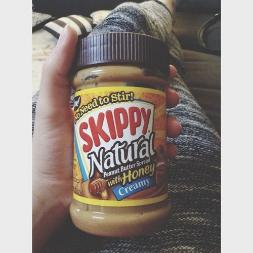 Seriously best Peanut Butter ever Skippy