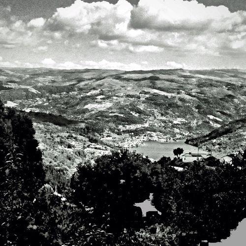 Eyeemporto Portugal EyeEm Porto Nature Landscape Riverside NEM Black&white