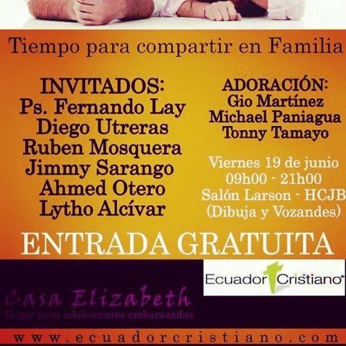 ElPartidodetuvidaLA Expofamilia2015 Charlas ElyteCoachingGroup Debendicion Siyocambiotodocambia cordialmente invitados todos....