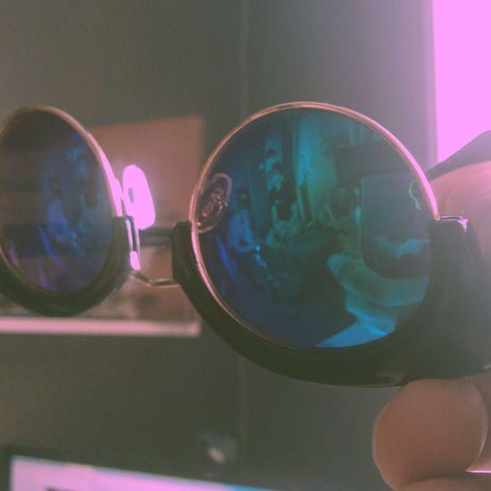 Excision-Existence(VIP) Eyeglasses  Sunglasses 420 Ganja чегельме