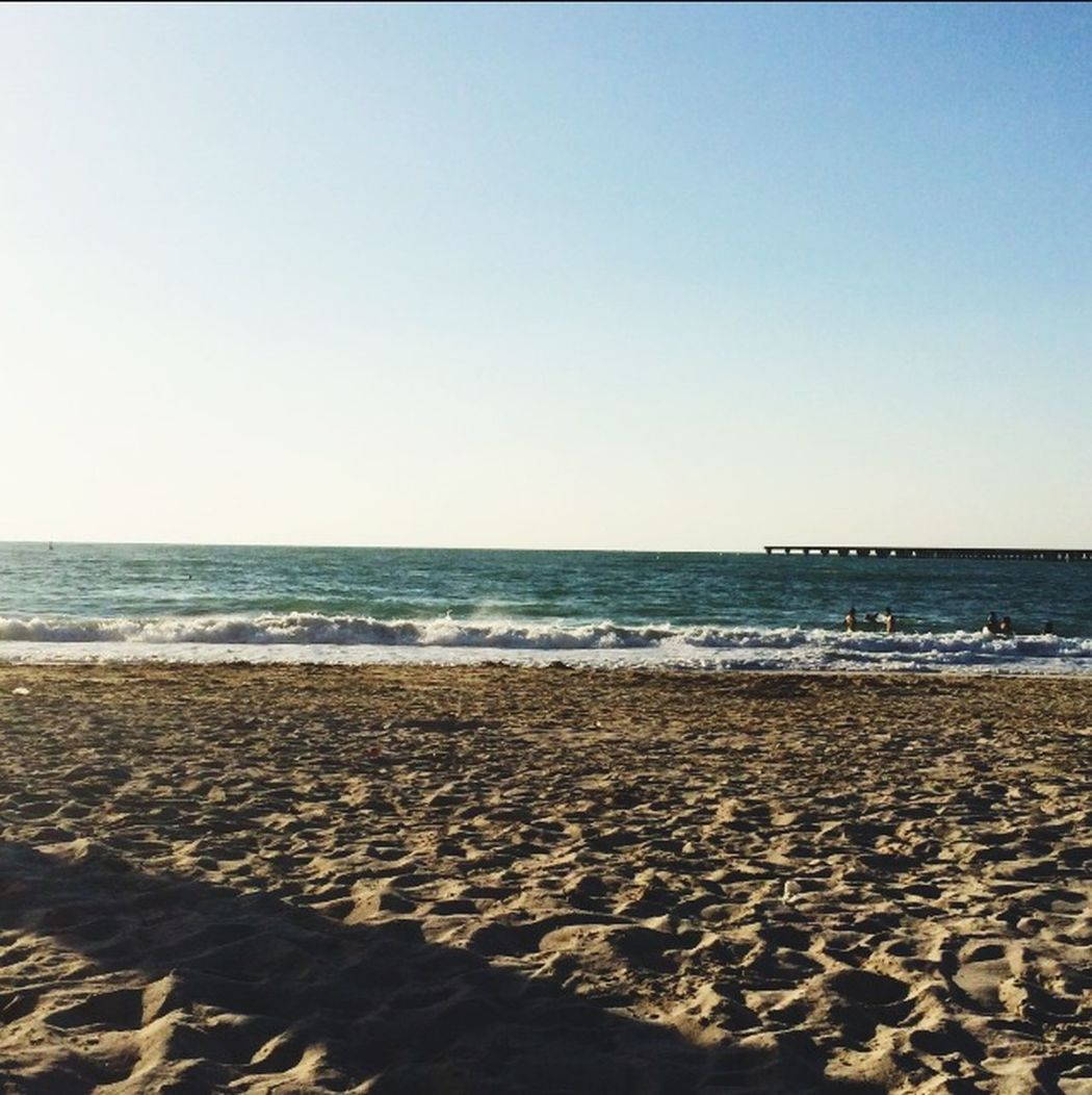 Dubaibeach Sea Beach