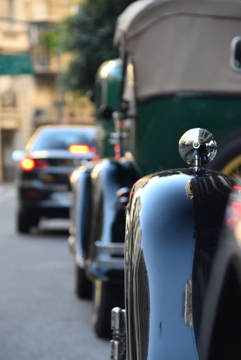 Mode Of Transport Transportation Car City Outdoors No People Day Close-up Ford Model A Ford Street Bokeh Photography Vintage Cars Travel Destinations City Street 1930 Vehicles Ford A Buenos Aires Nikon City Transportation 1930 Architecture City Life Vintagecar