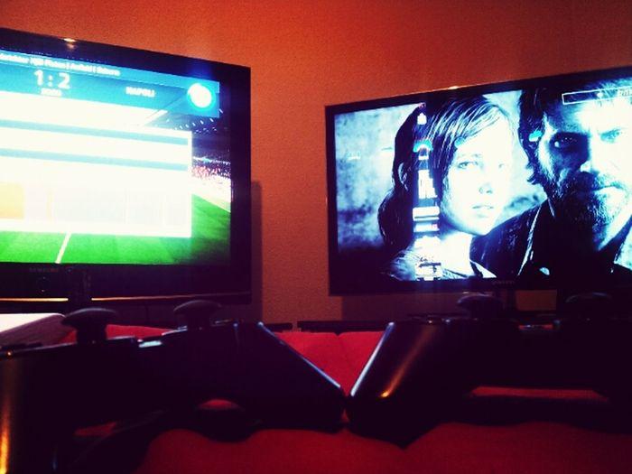 Gameday Febbre  ildolcefarnulla  Playstation Fifa14