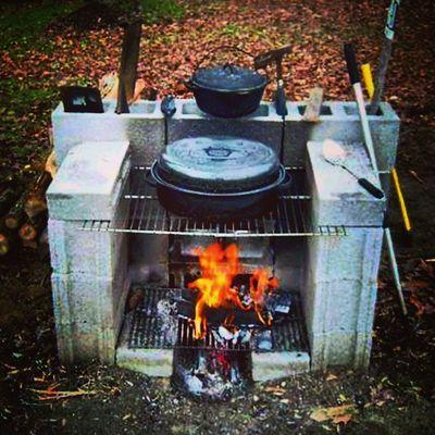 Homemade Braai Fire Southafrica Pretoria Africa Studentlife  Gooddays Goodlife Fireplace