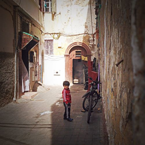 Children Travel Traveling Morocco Moroccan Life Yaşamdankareler Streetphotography Casablanca First Eyeem Photo