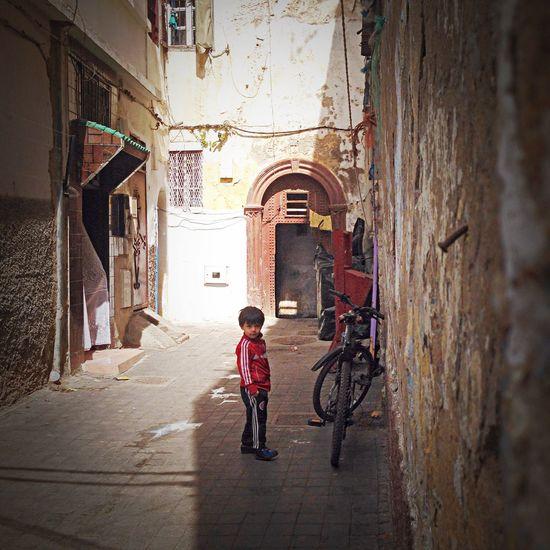 Children Travel Traveling Morocco Moroccan Life Yaşamdankareler Streetphotography Casablanca First Eyeem Photo