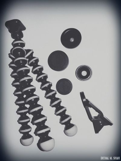 my simple weapons Black & White EyeEm Indonesia Tripod Lens