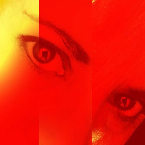 Eyes Ojos Mirada