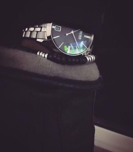Hugoboss Watch Luxus HighClass