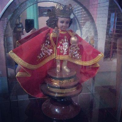 Pit señor Sto .niño de Cebu