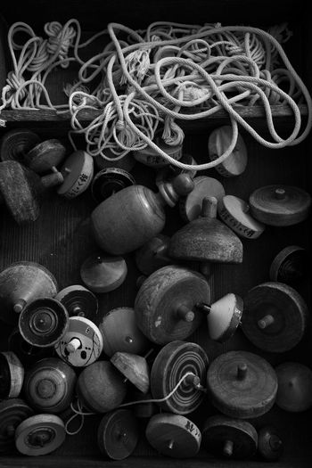 A Japanese traditional spinning top Koma Spinning Top Toys Black And White Japan Japan Photography Taking Photos Enjoying Life Hello World