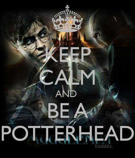 Potterheads Rule