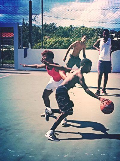 Speedy Litlle !!! Basket Mysport