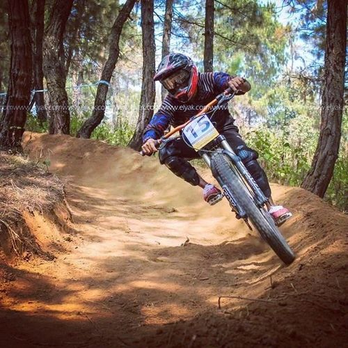 The downhill kings Elyak Downhillnepal Hattiban Bikinginnepal Biking Bike