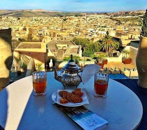 MOROCCO 🇲🇦 I MISS YOU Family❤ Origine Morocco Miss You Arabic Love ♥ Hello World Tea Time