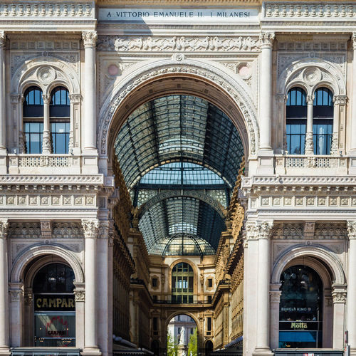 EyeEm EyeEm Best Shots EyeEm Nature Lover EyeEm Selects EyeEm Gallery EyeEmNewHere Arch Arched Architectural Column Architecture Art And Craft Building Building Exterior Built Structure City Day Doumo Doumo De Milano Entrance Façade Government History Human Representation Low Angle View No People Ornate Outdoors The Past Travel Travel Destinations Window