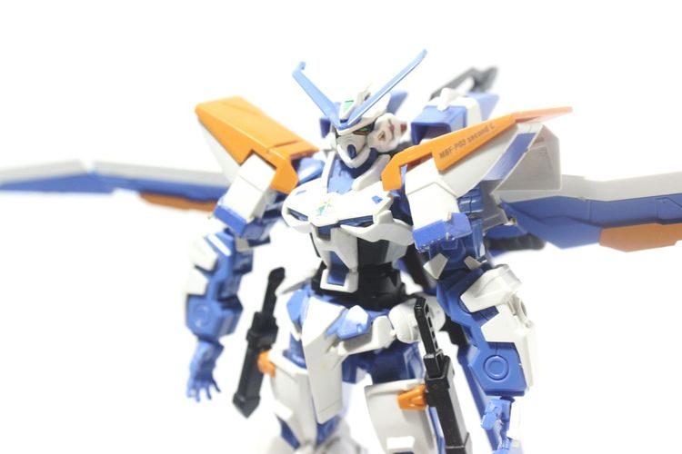 ready to fight Gundam Build Fighter Actionfigures Gundam Gundam Model Model EyeEm Selects Human Hand Technology White Background Router Cyborg Automated Wired First Eyeem Photo