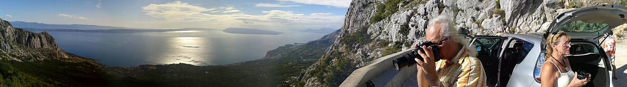 Fotopause Panorama Panoramic Photography Kroatien Traveling Water Nature_collection Travel