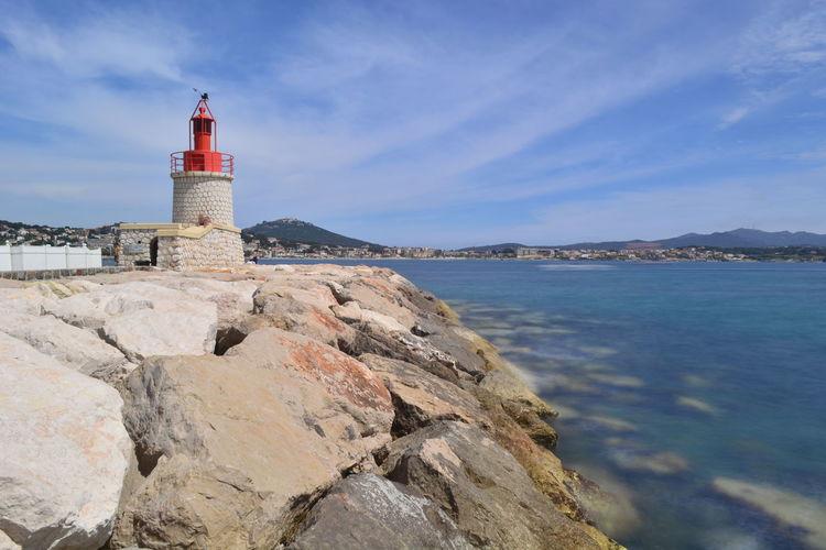 Lighthouse France🇫🇷 Landscape Landscape_Collection Coast