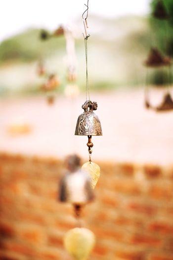 Myanmar bell