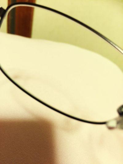 人によって見え方は違うよね 見え方 捉え方 眼鏡