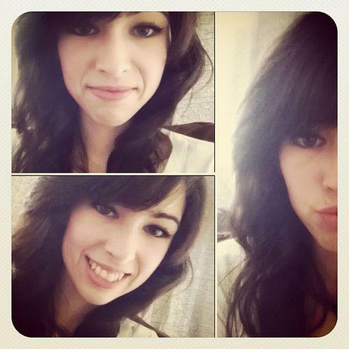 Instacollage Decentmood Selfies  :)