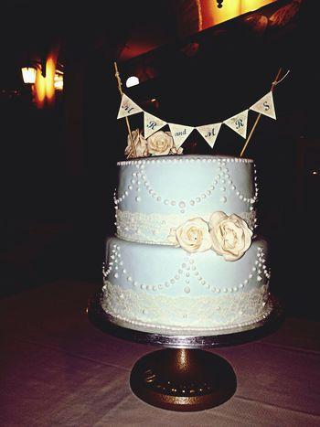 Un gran éxito nuestro pastel Andieyfhil