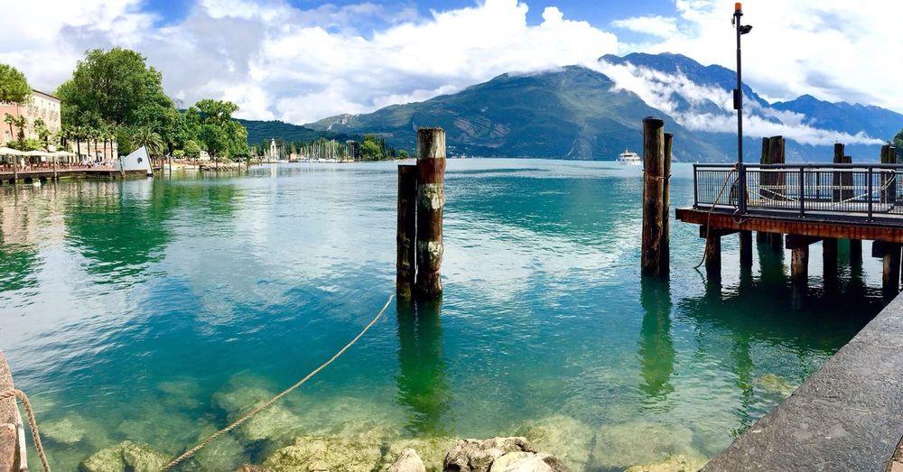My Year My View Lago di Garda 2016travels
