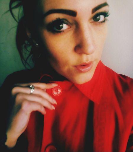Red Portrait Beautiful Woman Beauty Beautiful People Young Adult Young Women Women Slovakiangirl Moniinthisbeach Lifeisbeautiful Mermaid Ilovebulgaria Tattoedgirls Chasing My Dream  Ladyinred MoniInThisBitch Moniinthisbeach Detail Beauty In Detail