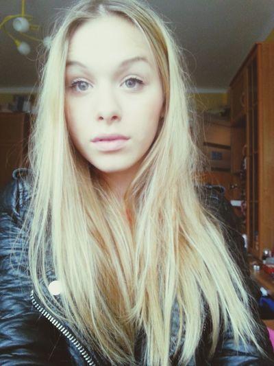 Polishgirl First Eyeem Photo
