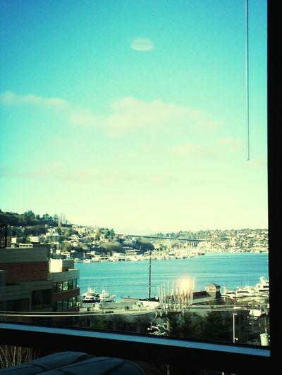 View At Workk !