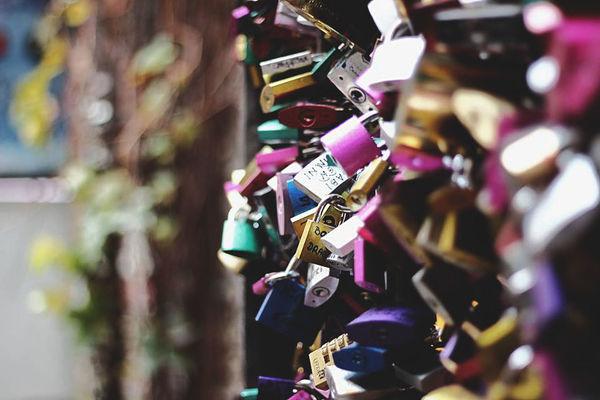 Podlocks Balcone di Romeo & GiuliettPodlockskVerona ItalylVerona In LovevEyeEm Meetup VeronanOpenEditiEyeEm Galleryr50mmmm