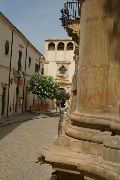 Scicli, Sicily Architecture Commissario Montalbano Montalbano Scicli, Sicily Sicilia Sicily, Italy Vigata Scicli