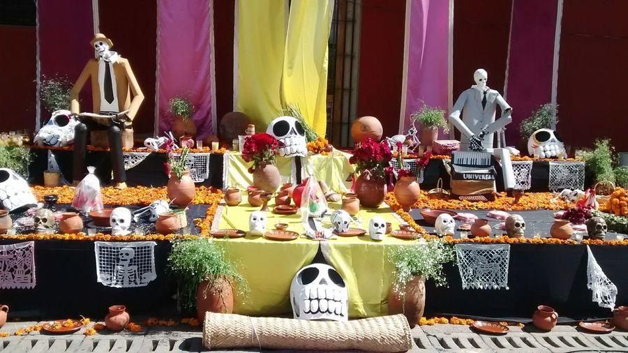 Fantastic Exhibition Irapuato In My City Mexicolors Mexico De Mis Amores Altars